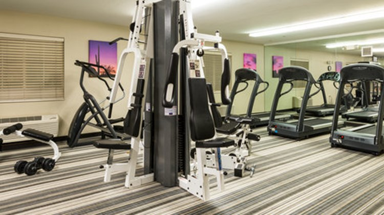 Candlewood Suites Detroit-Troy Health Club