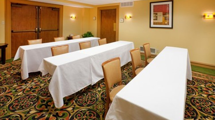 Holiday Inn Express Hotel & Suites DFW N Meeting