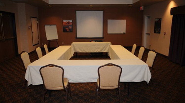 Holiday Inn Express Meeting