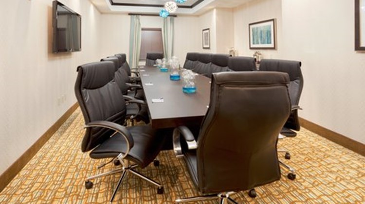 Holiday Inn Express & Suites Beltway 8 Meeting
