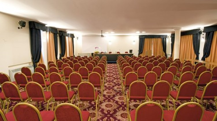 Grand Hotel Terme Trieste & Victoria Meeting