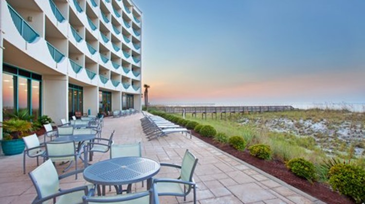 Holiday Inn Express Pensacola Beach Other