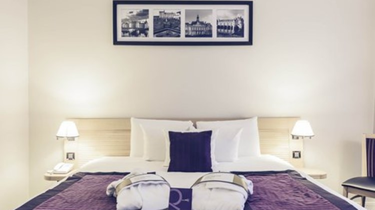Mercure Tours Centre Gare Room