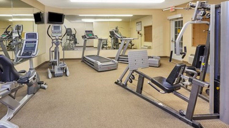 Candlewood Suites Milwaukee Airport Health Club