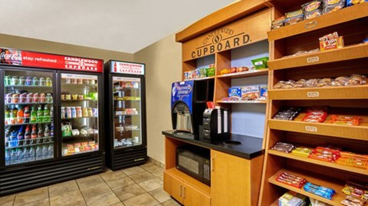 Candlewood Suites Milwaukee Airport Other