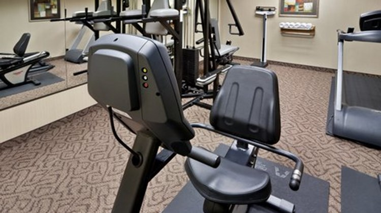 Holiday Inn Express & Suites Nampa Health Club