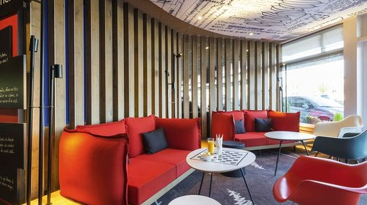Ibis Hotel Deauville Other