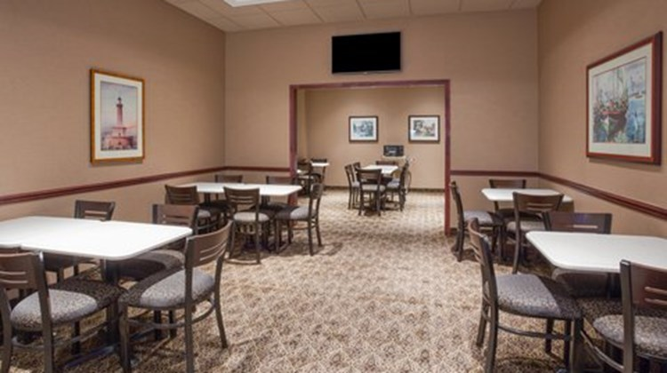 Holiday Inn Express & Suites Downtown Restaurant