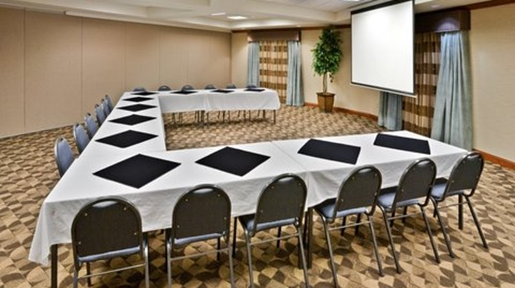 Holiday Inn Express & Suites Nampa Meeting