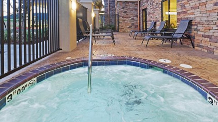 Holiday Inn Express Hotel & Suites Pool