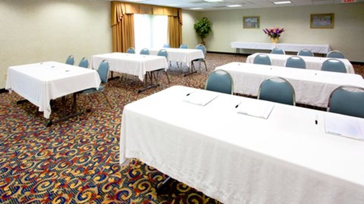 Holiday Inn Express (Durham Area) Meeting