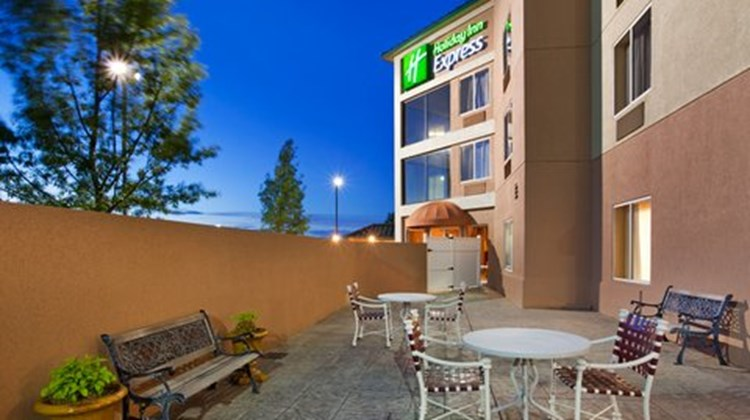 Holiday Inn Express & Suites Kings Mt Other