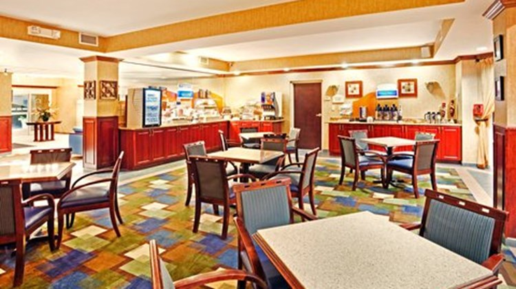 Holiday Inn Express & Suites Kings Mt Restaurant