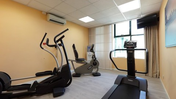 Holiday Inn Express Bologna-Fiera Health Club