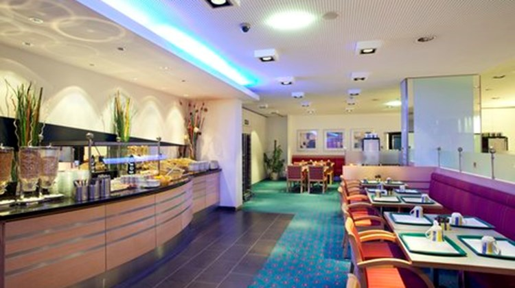 Holiday Inn Express Geneva Airport Restaurant