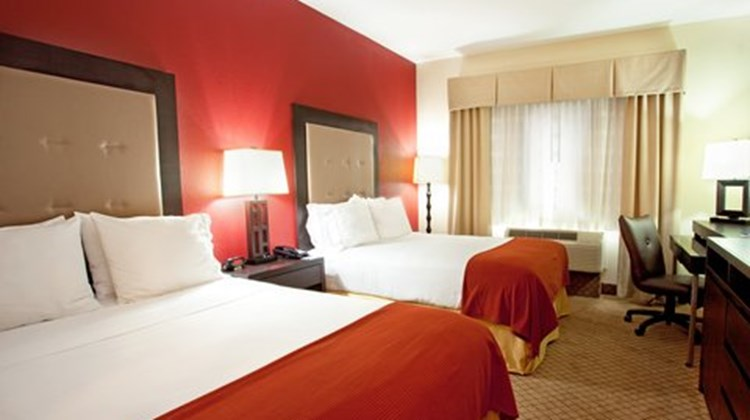 Holiday Inn Express Hotel & Suites South Room