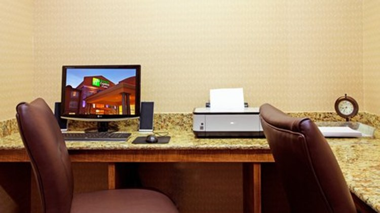 Holiday Inn Express Hotel & Suites South Other