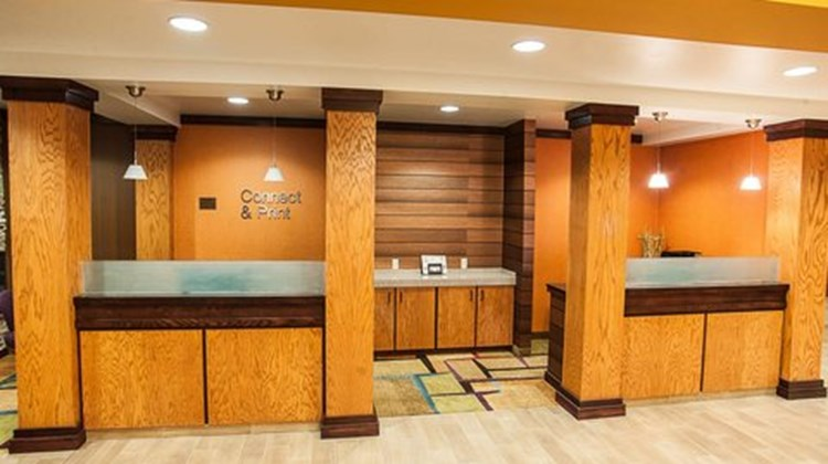 Fairfield Inn & Suites Akron - South Other