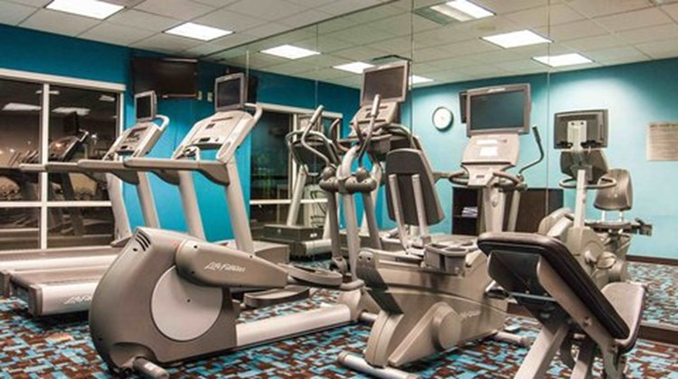 Fairfield Inn & Suites Akron - South Health Club