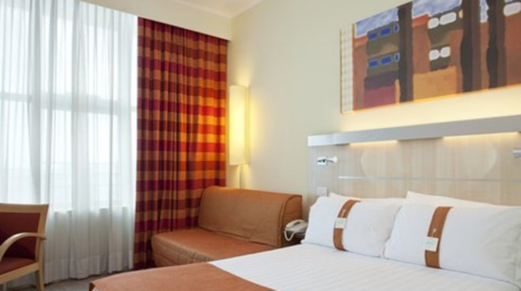 Holiday Inn Express Bologna-Fiera Room
