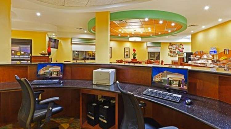 Holiday Inn Express Greensboro Other
