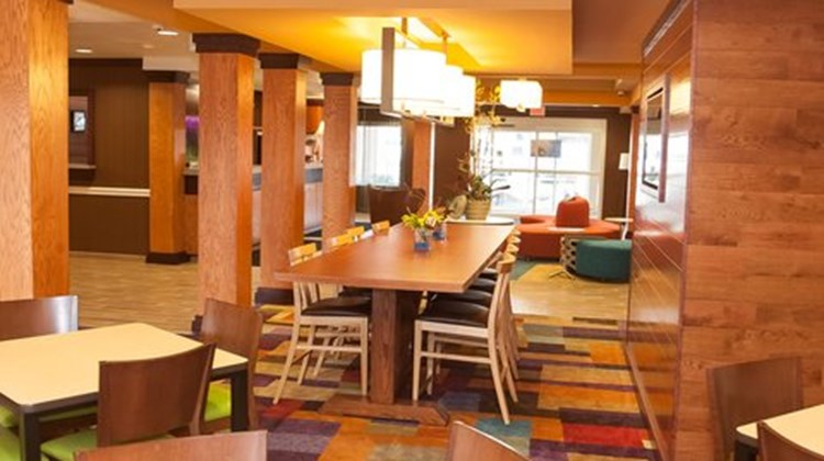 Fairfield Inn & Suites Akron - South Restaurant