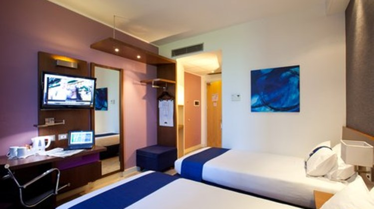 Holiday Inn Express - Reggio Emilia Room