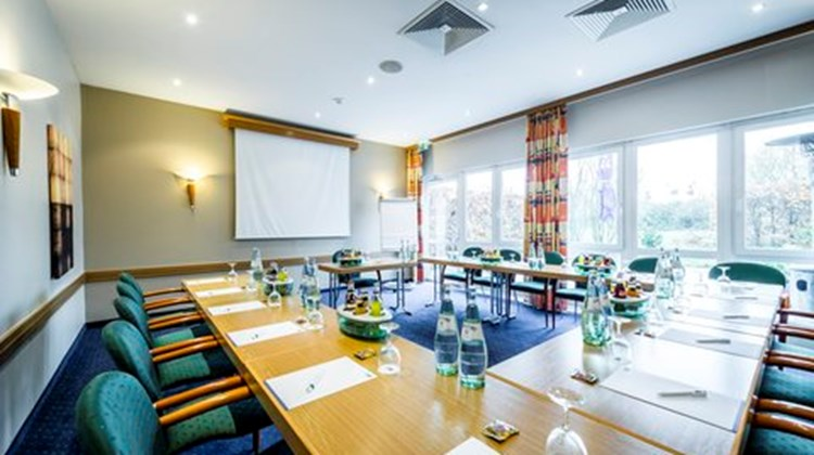 Holiday Inn Express Cologne Troisdorf Meeting