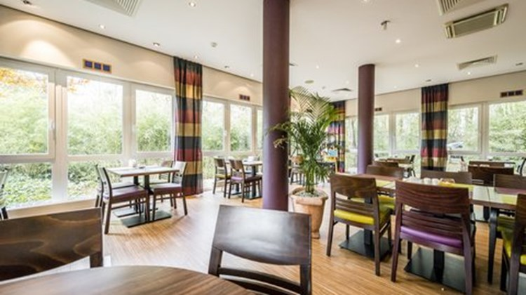 Holiday Inn Express Cologne Troisdorf Restaurant