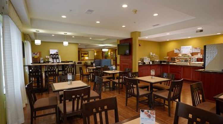 Holiday Inn Express Restaurant
