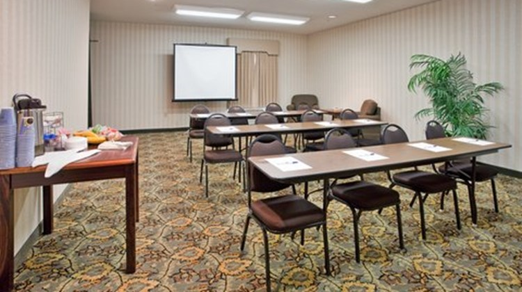 Holiday Inn Express Kirksville Meeting