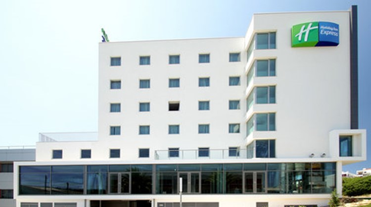 Holiday Inn Express Lisbon Alfragide Other