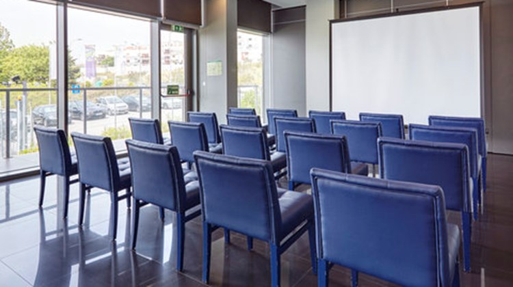 Holiday Inn Express Lisbon Alfragide Meeting