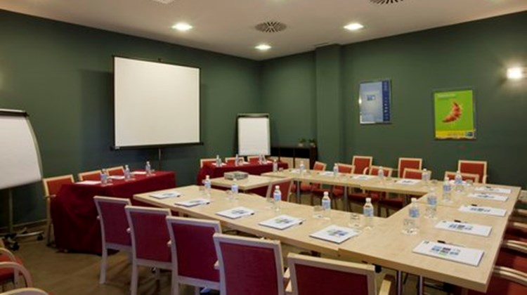Holiday Inn Express Madrid-Getafe Meeting