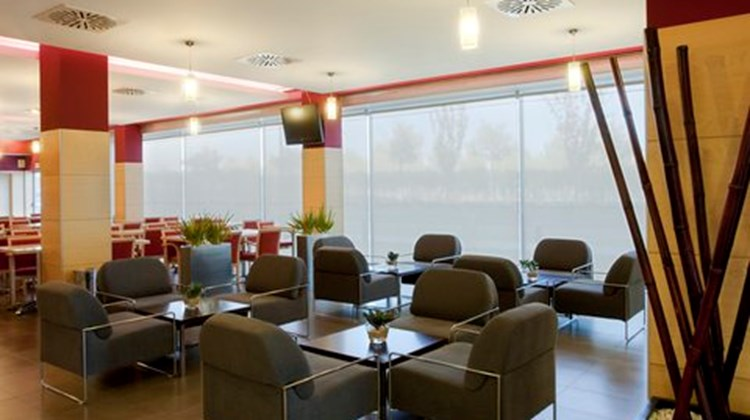 Holiday Inn Express Madrid-Getafe Restaurant