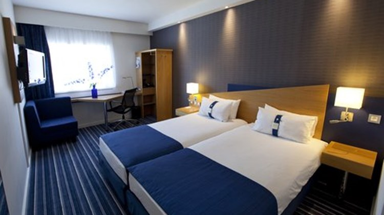 Holiday Inn Express Mechelen City Centre Room