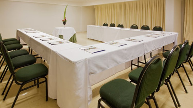 Holiday Inn Express Natal Ponta Negra Meeting