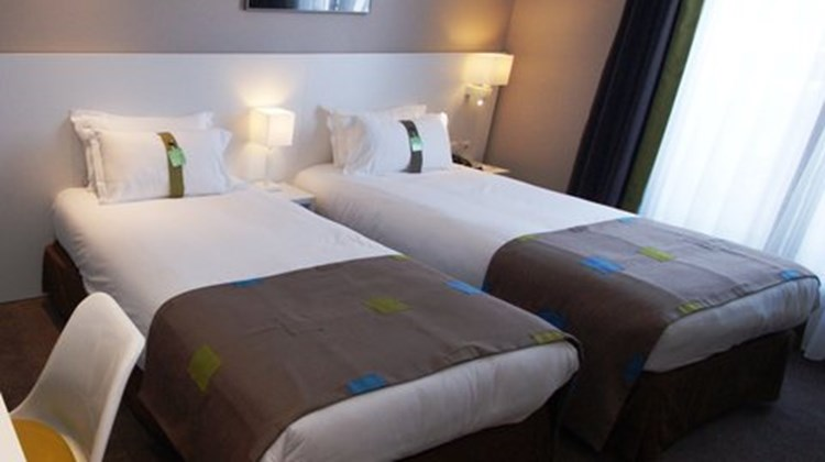 Holiday Inn Paris - Auteuil Room