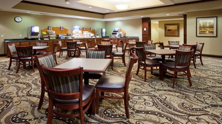 Holiday Inn Express and Suites Restaurant