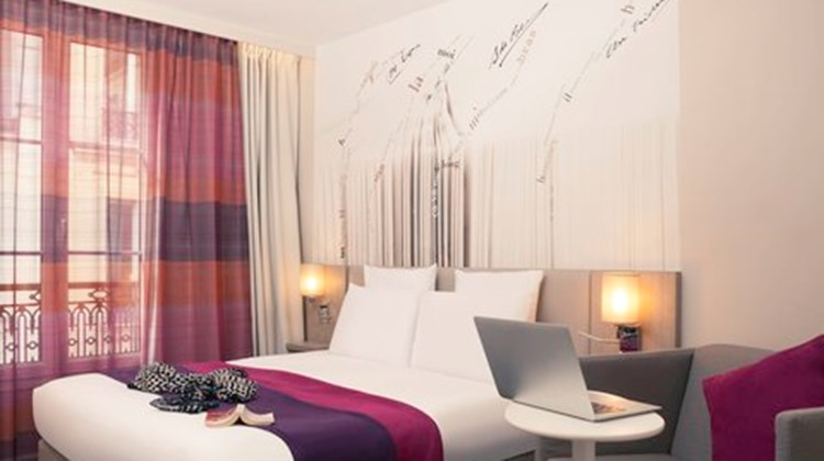 Mercure Paris Raspail Montparnasse Room