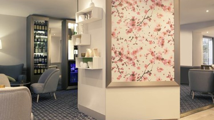 Mercure Paris Raspail Montparnasse Other