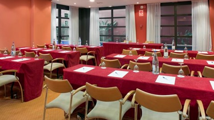 Holiday Inn Express-Ciudad las Ciencias Meeting