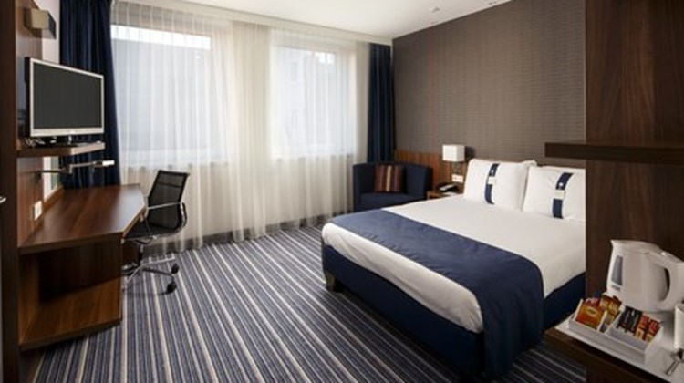 Holiday Inn Express Amsterdam South Room