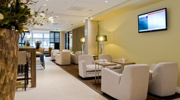 Holiday Inn Express Amsterdam South Lobby