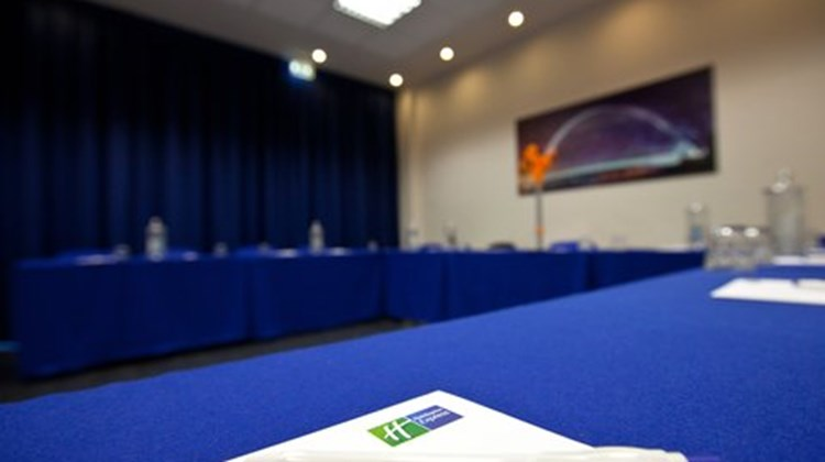 Holiday Inn Express - Reggio Emilia Meeting