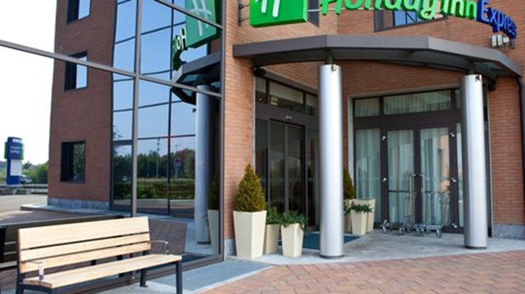 Holiday Inn Express - Reggio Emilia Exterior