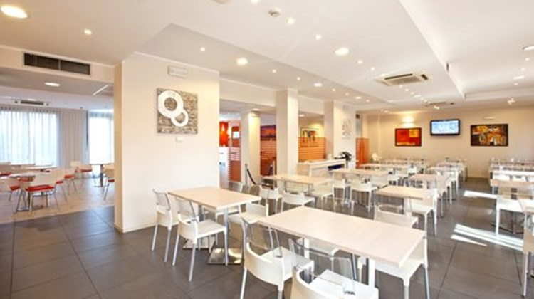 Holiday Inn Express - Reggio Emilia Restaurant