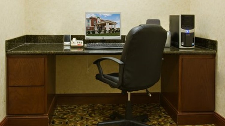 Holiday Inn Express Levelland Other