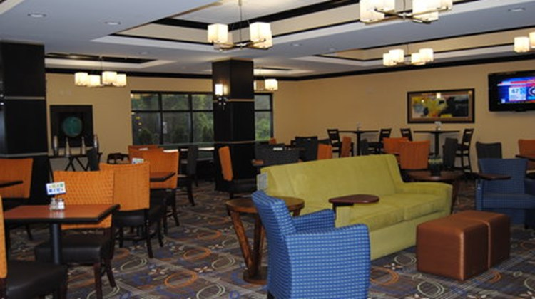 Holiday Inn Express & Suites Covington Restaurant