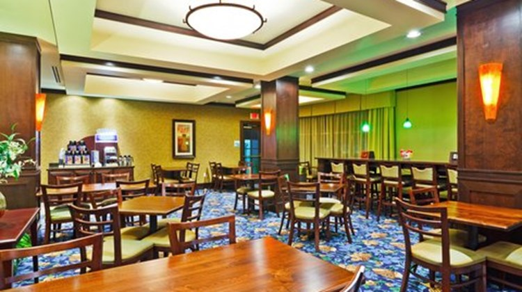 Holiday Inn Express Ooltewah Restaurant